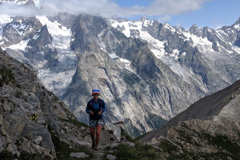 a true mountain ultra